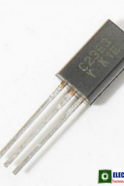 TransistorNPN  2SC2383