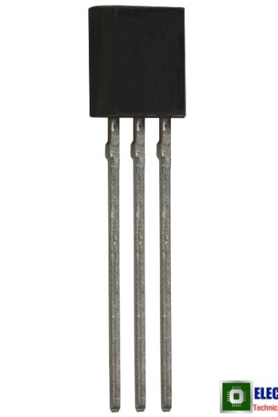 Transistor 2SC945