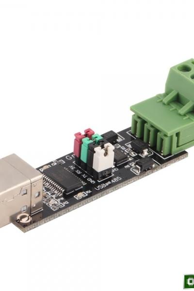 Bảng mạch chuyển đổi USB to TTL/RS485