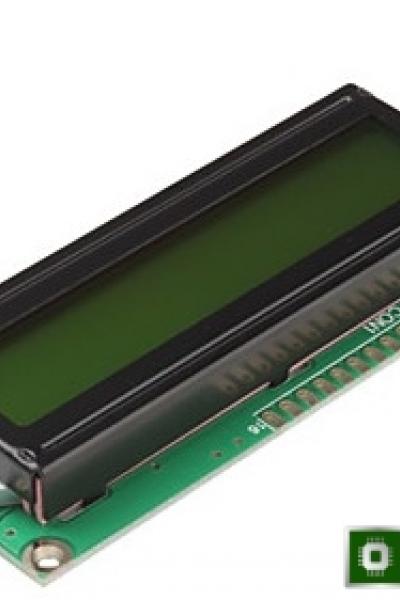 Màn hình LCD 1602A