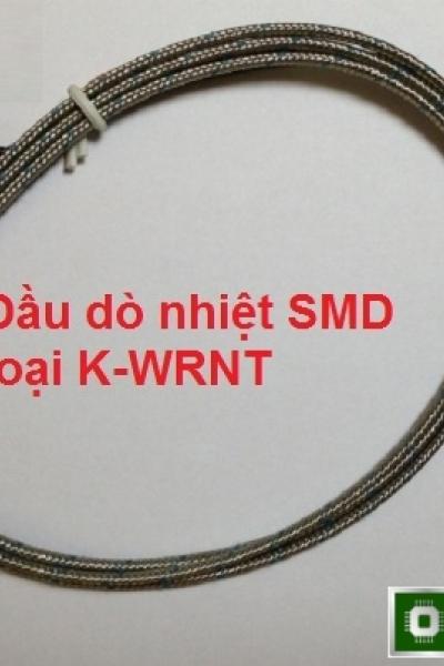 Đầu dò nhiệt SMD loại K-WRNT