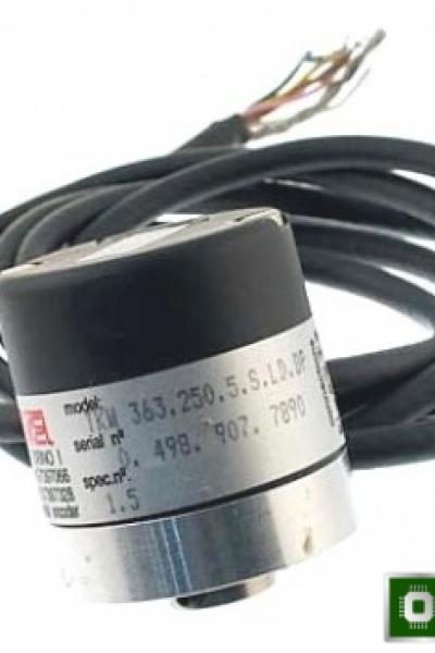 Encoder 250 EB28A4-P4AR -250 3K0600