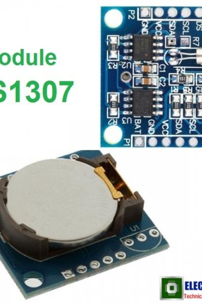Module DS1307