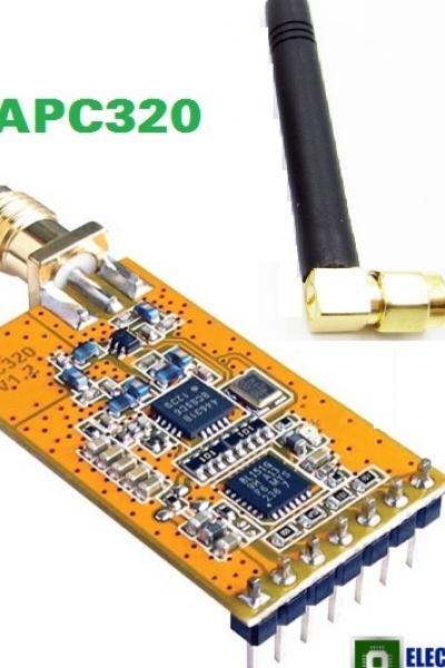 APC 320-433