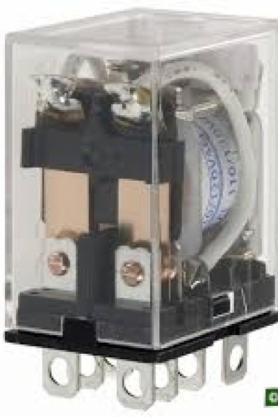 Rơ-le Omron / LY2F-AC220/240/ Relay